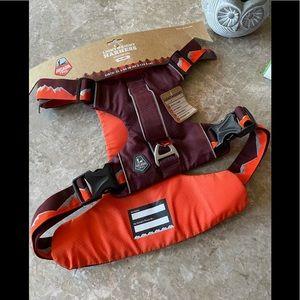 Arcadia light weight xx-large dog harness